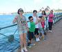 澳大利亚亲子互动1线-学生悉尼全真课堂寄宿家庭+家长海外生活考察两周游学营(含大堡礁)