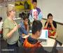美国全真课堂体验系列5A线--美国暑期课程+东西海岸洛杉矶寄宿家庭22天体验营