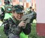 西点军事陆军21天训练营