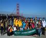 美国留学生活体验系列2线—东西海岸经典16天洛杉矶寄宿家庭游学营