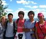 加拿大留学生活体验2线-维多利亚英语学习与寄宿家庭+东西海岸两周游学营