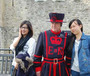 英国留学生活体验系列1线—伦敦市中心英语学习与寄宿家庭经典二周游学营