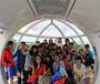 美国全真课堂体验系列2线—全真课程+东西海岸洛杉矶寄宿家庭16天体验营