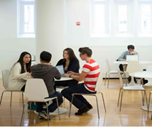弹性课程23线—去波士顿准托福和考试吧(16-24岁)