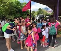 新加坡1线—新加坡2周游学夏令营
